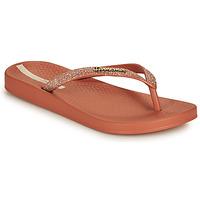 Pantofi Femei  Flip-Flops Ipanema IPANEMA ANAT LOLITA FEM Roz