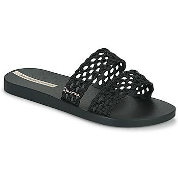 Pantofi Femei Șlapi Ipanema IPANEMA RENDA FEM Negru