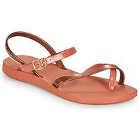 Pantofi Femei Sandale  Ipanema Ipanema Fashion Sandal VIII Fem Roz
