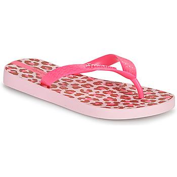 Pantofi Copii  Flip-Flops Ipanema IPANEMA CLASSIC IX KIDS Roz