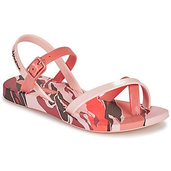 Pantofi Copii Sandale  Ipanema IPANEMA FASHION SAND. VII KIDS Roz