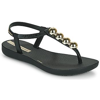Pantofi Copii Sandale  Ipanema IPANEMA CLASS GLAM KIDS Negru