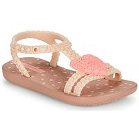 Pantofi Copii Sandale  Ipanema MY FIRST IPANEMA BABY Roz
