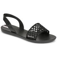 Pantofi Femei Sandale  Ipanema IPANEMA BREEZY SANDAL FEM Negru