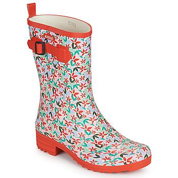 Pantofi Femei Cizme de cauciuc Aigle AIGLINE BOTT PT Multicolor