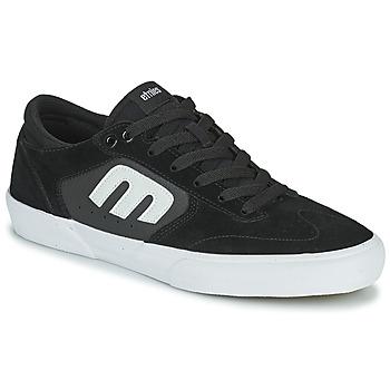 Pantofi Bărbați Pantofi sport Casual Etnies WINDROW VULC Negru