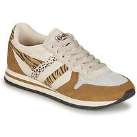 Pantofi Femei Pantofi sport Casual Gola DAYTONA SAFARI Zebra / Camel