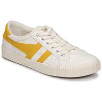 Pantofi Femei Pantofi sport Casual Gola TENNIS MARK COX Bej / Galben