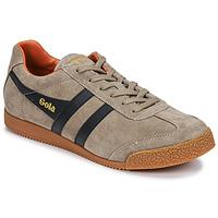 Pantofi Bărbați Pantofi sport Casual Gola HARRIER Bej / Albastru