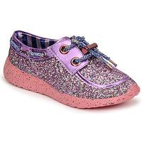 Pantofi Femei Pantofi sport Casual Irregular Choice SKYLAR Violet
