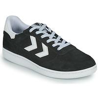 Pantofi Bărbați Pantofi sport Casual Hummel VICTORY Negru