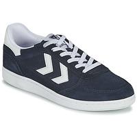 Pantofi Bărbați Pantofi sport Casual Hummel VICTORY Albastru