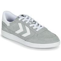 Pantofi Bărbați Pantofi sport Casual Hummel VICTORY Gri