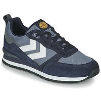 Pantofi Bărbați Pantofi sport Casual Hummel THOR Negru