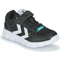 Pantofi Copii Pantofi sport Casual Hummel CROSSLITE JR Negru