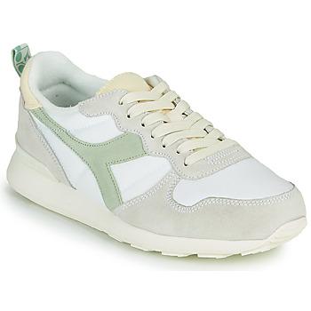 Pantofi Femei Pantofi sport Casual Diadora CAMARO ICONA WN Alb / Verde