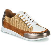 Pantofi Femei Pantofi sport Casual Karston CAMINO Maro / Bronz