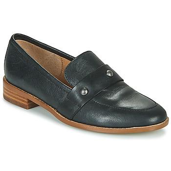 Pantofi Femei Mocasini Karston GINESS Negru