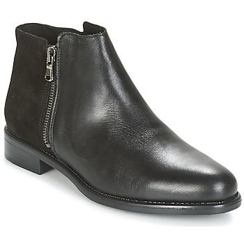 Pantofi Femei Ghete Betty London FIANI Negru