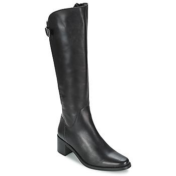 Pantofi Femei Cizme casual Betty London SALINA Negru