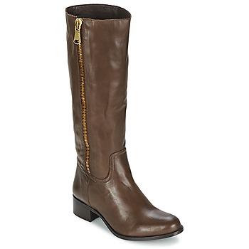Pantofi Femei Cizme casual Betty London SARIMO Maro