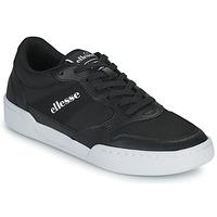 Pantofi Bărbați Pantofi sport Casual Ellesse USTICA Negru