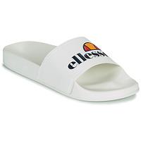 Pantofi Bărbați Șlapi Ellesse FILIPPO Alb