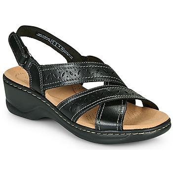 Pantofi Femei Sandale  Clarks LEXI PEARL Negru