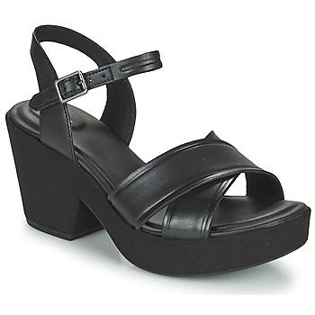 Pantofi Femei Sandale  Clarks MARITSA70STRAP Negru