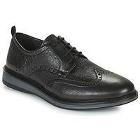 Pantofi Bărbați Pantofi Derby Clarks CHANTRY WING Negru