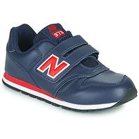 Pantofi Copii Pantofi sport Casual New Balance 373 Albastru