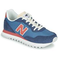 Pantofi Femei Pantofi sport Casual New Balance 527 Albastru