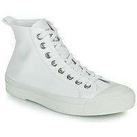 Pantofi Femei Pantofi sport Casual Bensimon B79 MID Alb