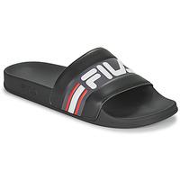 Pantofi Bărbați Șlapi Fila OCEANO SLIPPER Negru