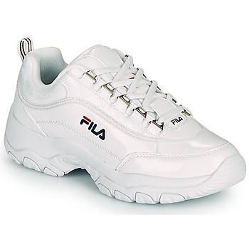 Pantofi Femei Pantofi sport Casual Fila Strada F wmn Alb