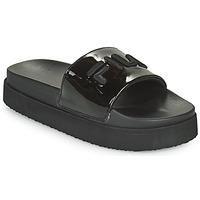 Pantofi Femei Șlapi Fila MORRO BAY ZEPPA F WMN Negru