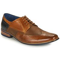 Pantofi Bărbați Pantofi Derby Kdopa KAVRITZ Camel