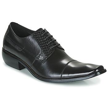 Pantofi Bărbați Pantofi Derby Kdopa DRAKE Negru