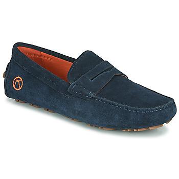 Pantofi Bărbați Mocasini Kdopa DAVE Albastru