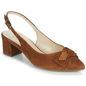 Pantofi Femei Pantofi cu toc Peter Kaiser SHANIA Camel