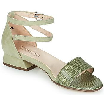 Pantofi Femei Sandale  Peter Kaiser PAMILA Kaki