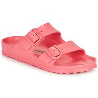 Pantofi Femei Papuci de vară Birkenstock ARIZONA EVA Roz