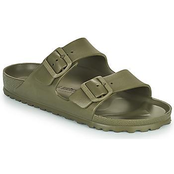 Pantofi Femei Papuci de vară Birkenstock ARIZONA EVA Kaki
