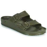 Pantofi Bărbați Papuci de vară Birkenstock ARIZONA EVA Kaki
