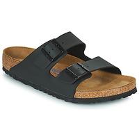 Pantofi Bărbați Papuci de vară Birkenstock ARIZONA SFB Negru