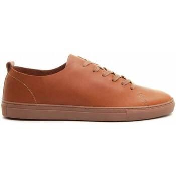 Pantofi Bărbați Pantofi sport Casual Keelan 68472 LEATHER