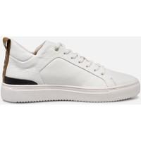 Pantofi Copii Pantofi sport Casual Blackstone Chaussures  UL83 blanc