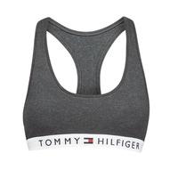 Lenjerie intimă Femei Bustiere sport Tommy Hilfiger BRALETTE Gri