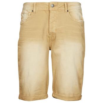 Îmbracaminte Bărbați Pantaloni scurti și Bermuda Deeluxe BART Bej