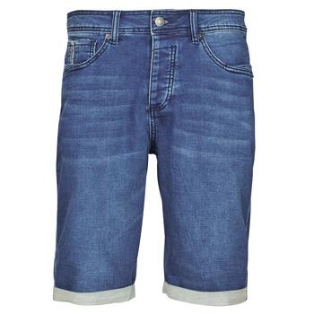 Îmbracaminte Bărbați Pantaloni scurti și Bermuda Deeluxe BART Albastru